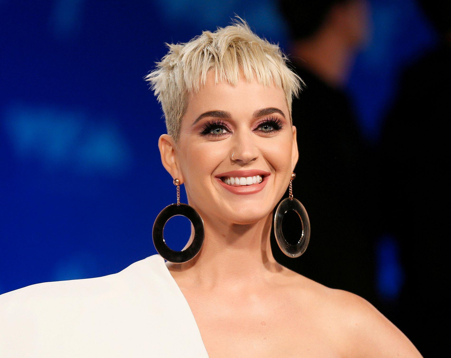 Kesha hevder Dr. Luke voldtok Katy Perry