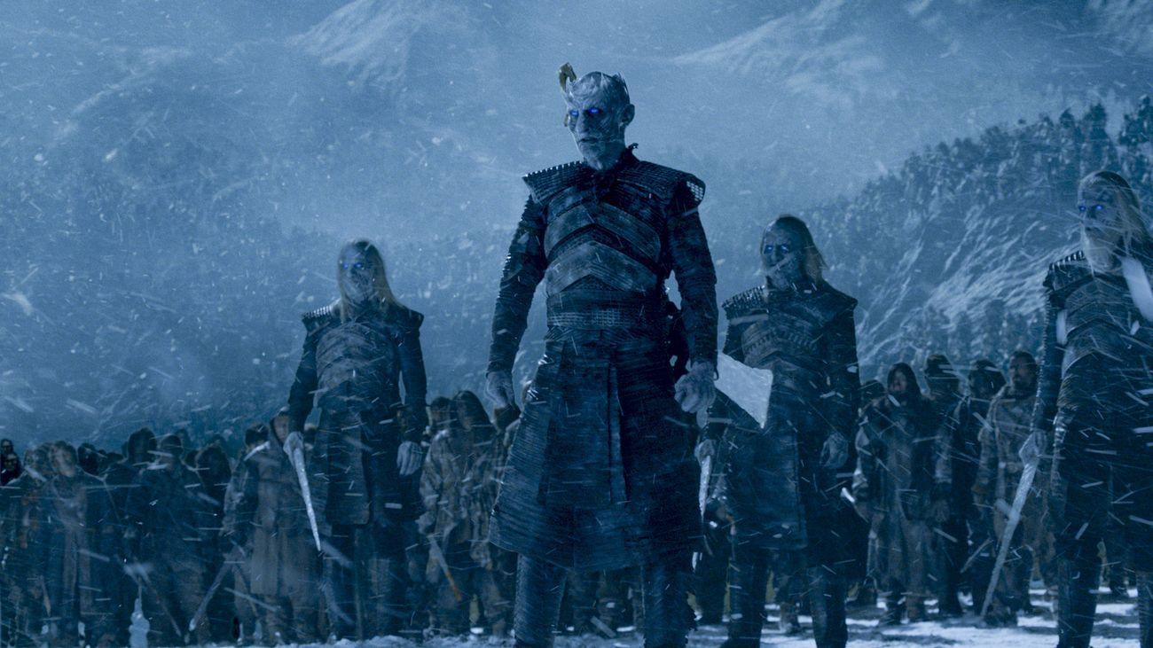 ISKALDT: Fantasisagaen Game of Thrones fikk imponerende 22 nominasjoner til årets Emmy-prisutdeling.