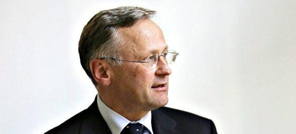 JA TIL BOLIGSKATT: Sentralbanksjef Svein Gjedrem.