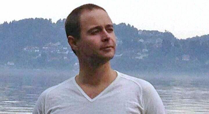 DRAPSTILTALT: Påtalemyndigheten mener Eirik Vad (37) sammen med medtiltalte Marius Groth (35) tok livet av Paul Simmons.