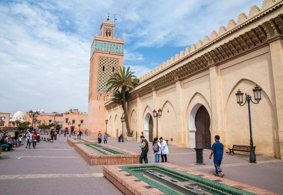 Marokko: Dette bør du gjøre i Marrakech