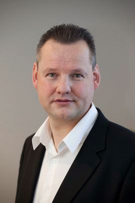 Seniorrådgiver Vidar Sandland i Norsis.