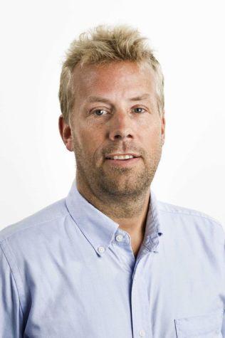 VGTV-sjef: Erik Saastad
