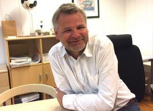SKUFFET: Jan Gunnar Skoftedalen hadde håpet på mer fra justisministeren.