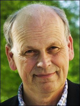 FÅR KRITIKK: Høyres Michael Tetzschner. Foto: Frode Hansen, VG