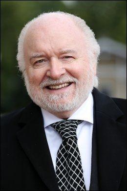 EKSPERT: TV 2s kongehusekspert Kjell Arne Totland. Foto: NTB Scanpix