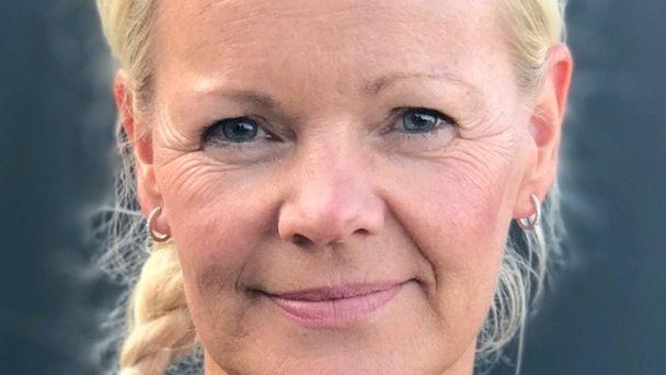 LEDELSE ER VIKTIG: Katrine Kalelic forteller at god ledelse er avgjørende for et godt arbeidsmiljø.