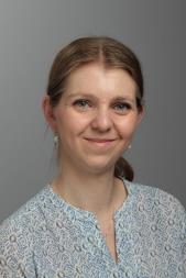 Ellen Egeland Flø.