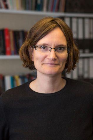 FORSKET PÅ TYSKLAND: Forsker Andrea den Boer ved universitetet i Kent, har forsøkt å beregne hvilke kjønnsubalanse immigrasjonen gir Tyskland. Hun konkluderer med at overvekten mannlige, enslige asylsøkere skaper store utfordringer for integreringsarbeidet.