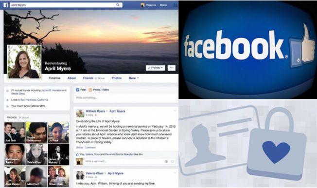 d102f1f1 Velg hvem som skal arve din Facebook-konto