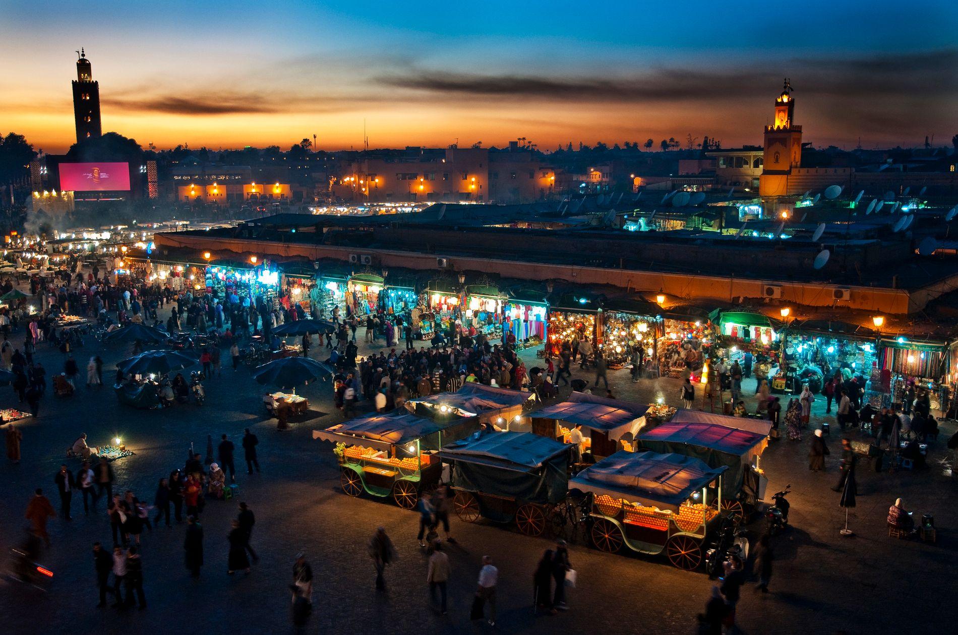 1a0e56cef Hit reiser du i januar | VG Reise