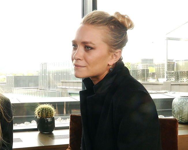 SYK: Den ene av de berømte Olsen-tvilliingene fra TV-serien «Under samme tak» skal være rammet av flått-sykdommen borellia, melder internasjonale medier.