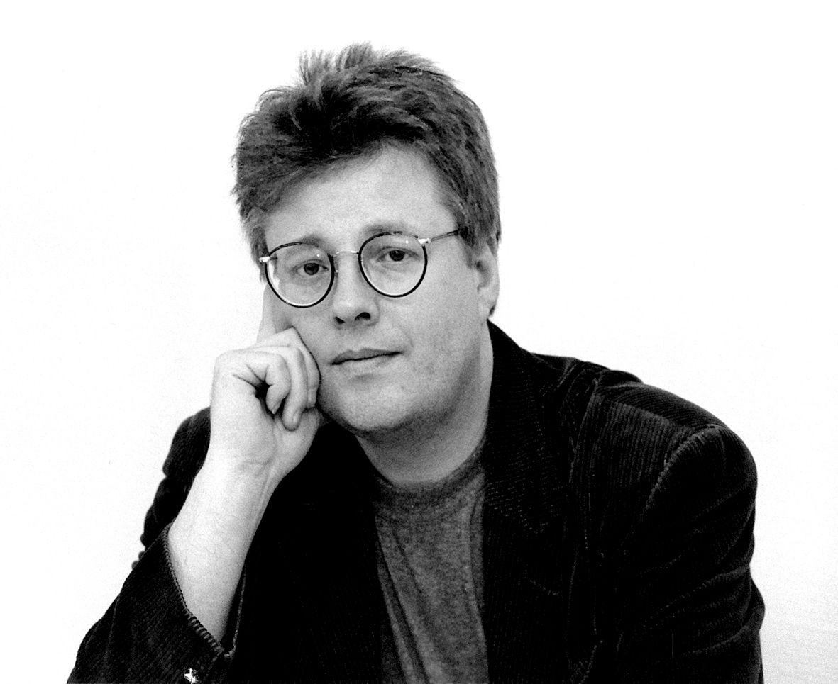 RESEARCHET PALME-DRAPET: Stieg Larsson jobbet ikke bare med sin Millenium-trilogi før han døde brått i 2004. Han hadde også samlet et stort researchmateriale rundt drapet på Olof Palme. Nå er det blitt bok.