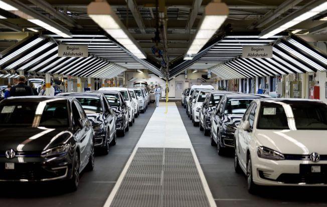 INGEN TILBAKEBETALING: Opp til 11 millioner verden rundt kan være affektert av diesel-jukset.