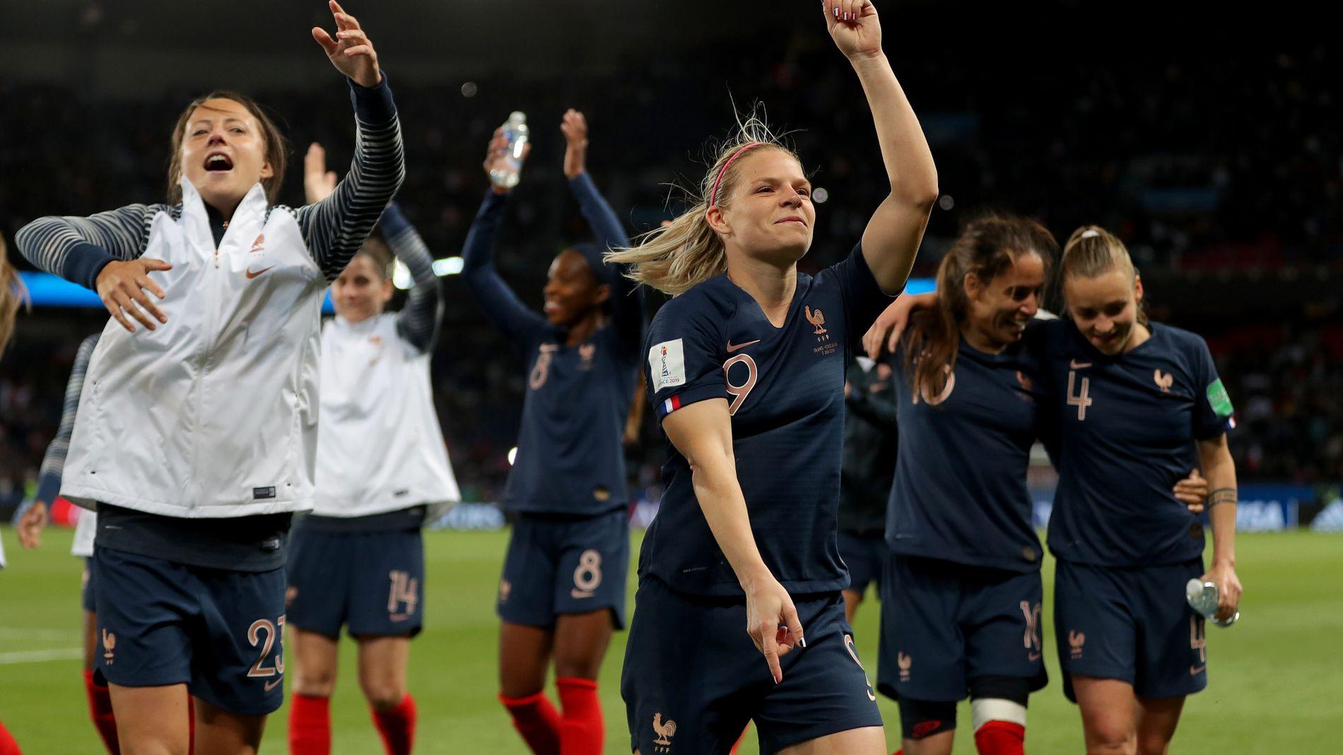 f16fb73f Folkebørsen: Slik spilte Norge mot Frankrike