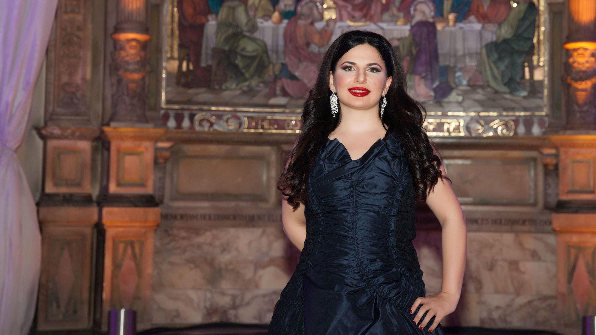 GRUNNLEGGEREN: Bulgarske Ruja Ignatova grunnla Onecoin i 2014. Selskapet oppgir å ha 1,3 millioner medlemmer – hvorav vel 5.000 i Norge – og har postboks i Gibraltar.