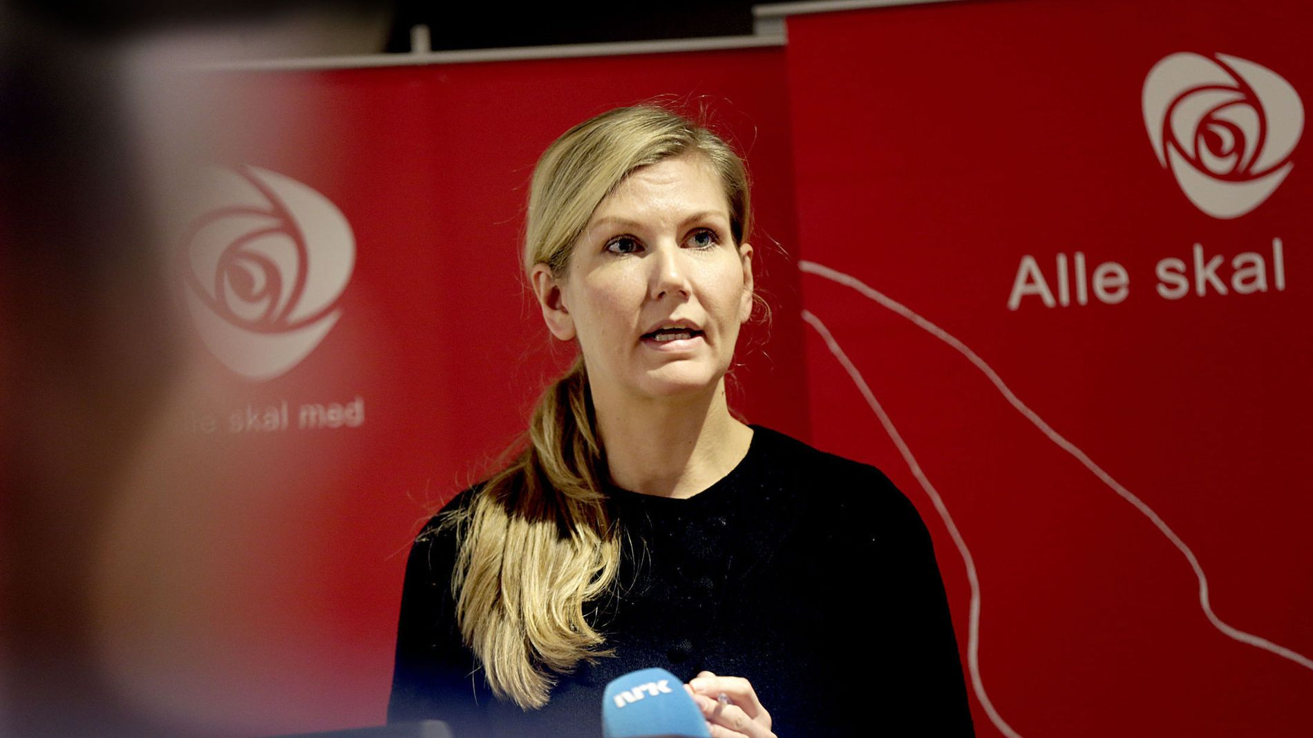 INTERNASJONALT: - En stadig mer frittflytende kapital globalt, har gitt det norske skattesystemet økende utfordringer, mener Arbeiderpartiets Marianne Marthinsen.