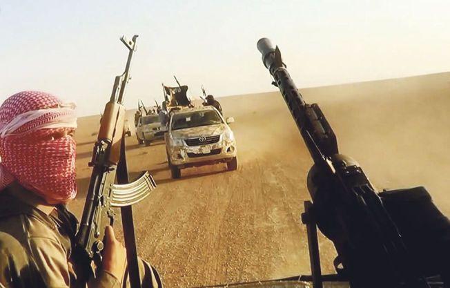 TRUER: ISIL truer med å henrette 1000 familier hvis de ikke konverterer til Islam.