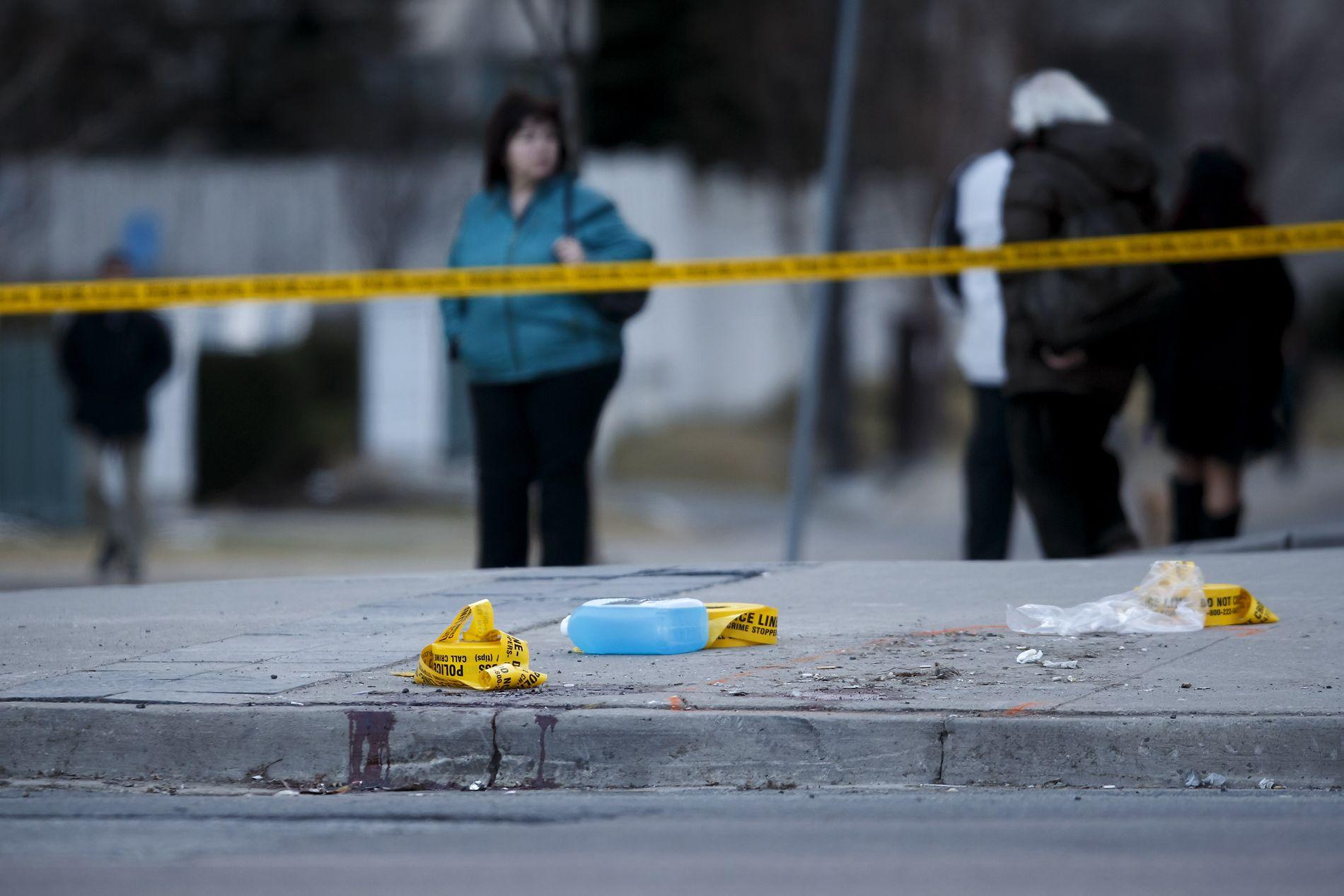 TERROR: – I etterkant av massemordet i Toronto har Alek Minassian blitt feiret som en helt på en rekke fora. Noen synes dog han burde gått lengre, skriver kronikkforfatteren.