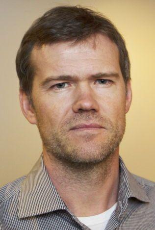 HAR TILLIT: Medieekspert Morten Wiberg.