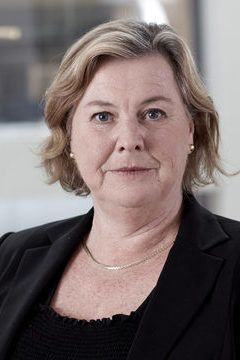 Elisabeth Realfsen, daglig leder i Finansportalen, eid av Forbrukerrådet.