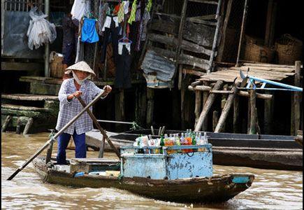 Viktig å vite om Vietnam