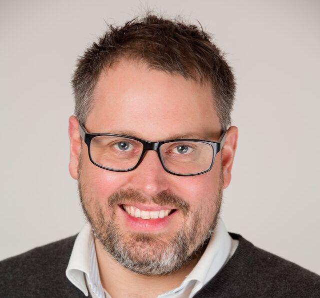 Eirik Løkke.
