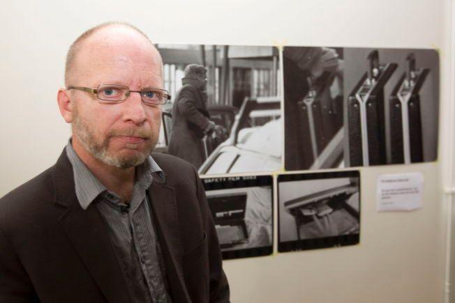 AVSLØRT: Geir Selvik Malthe-Sørenssen (50) er avslørt som bløffmaker i sitt dokumenterte forsøk på å lure advokat Harald Stabell og spiondømte Arne Treholt.