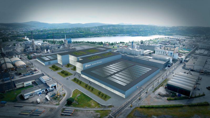 Elkem etablerer nytt batteriselskap: Vianode