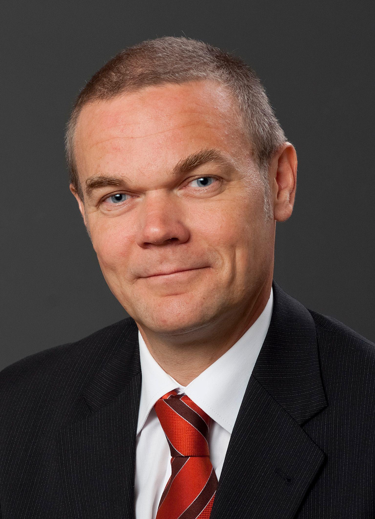 FAVORITT: Arnfinn Bårdsen har søkt seg til menneskerettsdomstolen i Strasbourg. Han er en av tre norske kandidater i «finalen».