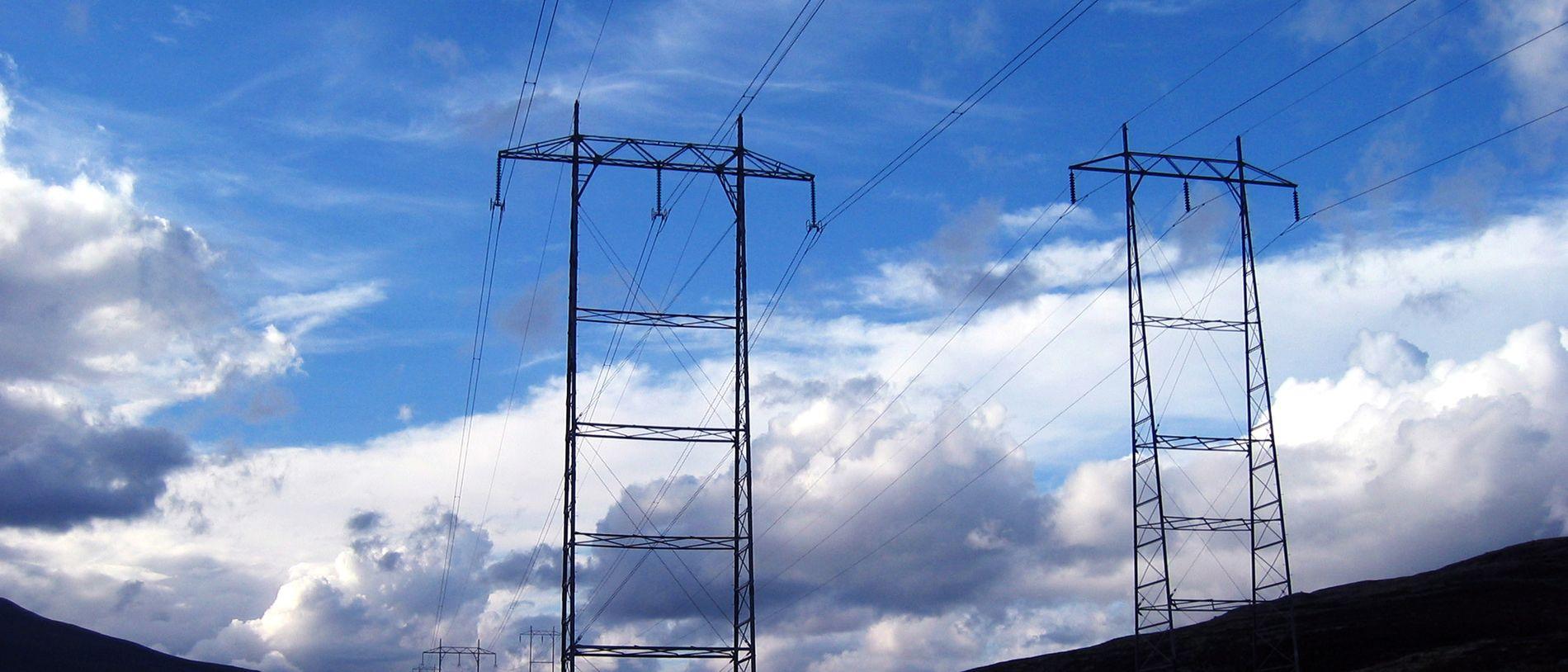 I morgen er strømprisen 55 ganger dyrere i Sverige enn i ...