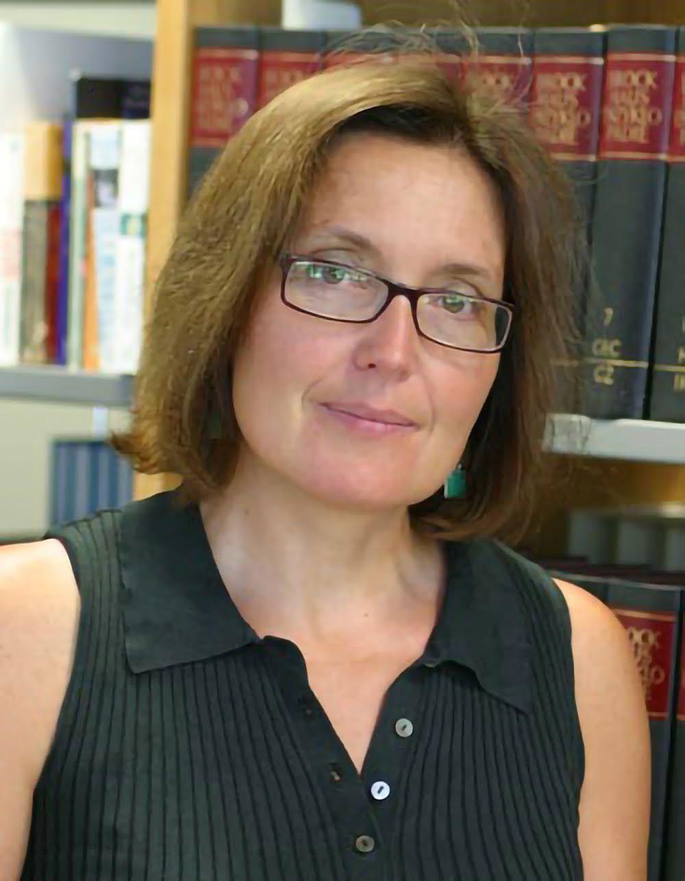 DREPT: Suzanne Eaton forsvant trolig under en joggetur på Kreta. Nå skal en mann ha tilstått drapet.