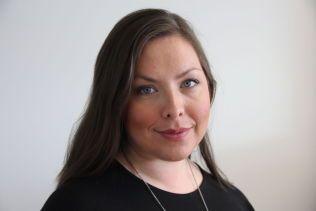 STATSSEKRETÆR: Cecilie Brein-Karlsen.