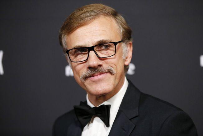 ee8e5eab ... her avbildet på et afterparty etter årets Golden Globe-utdeling, blir  ifølge den britiske avisen Daily Mail å finne i neste års Bond-film.