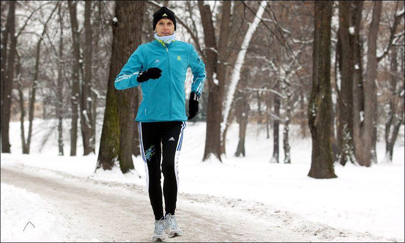 c9d810f1 Få råd fra Grete Waitz om løpetrening i kulda: Slik blir du klar for  maraton i år