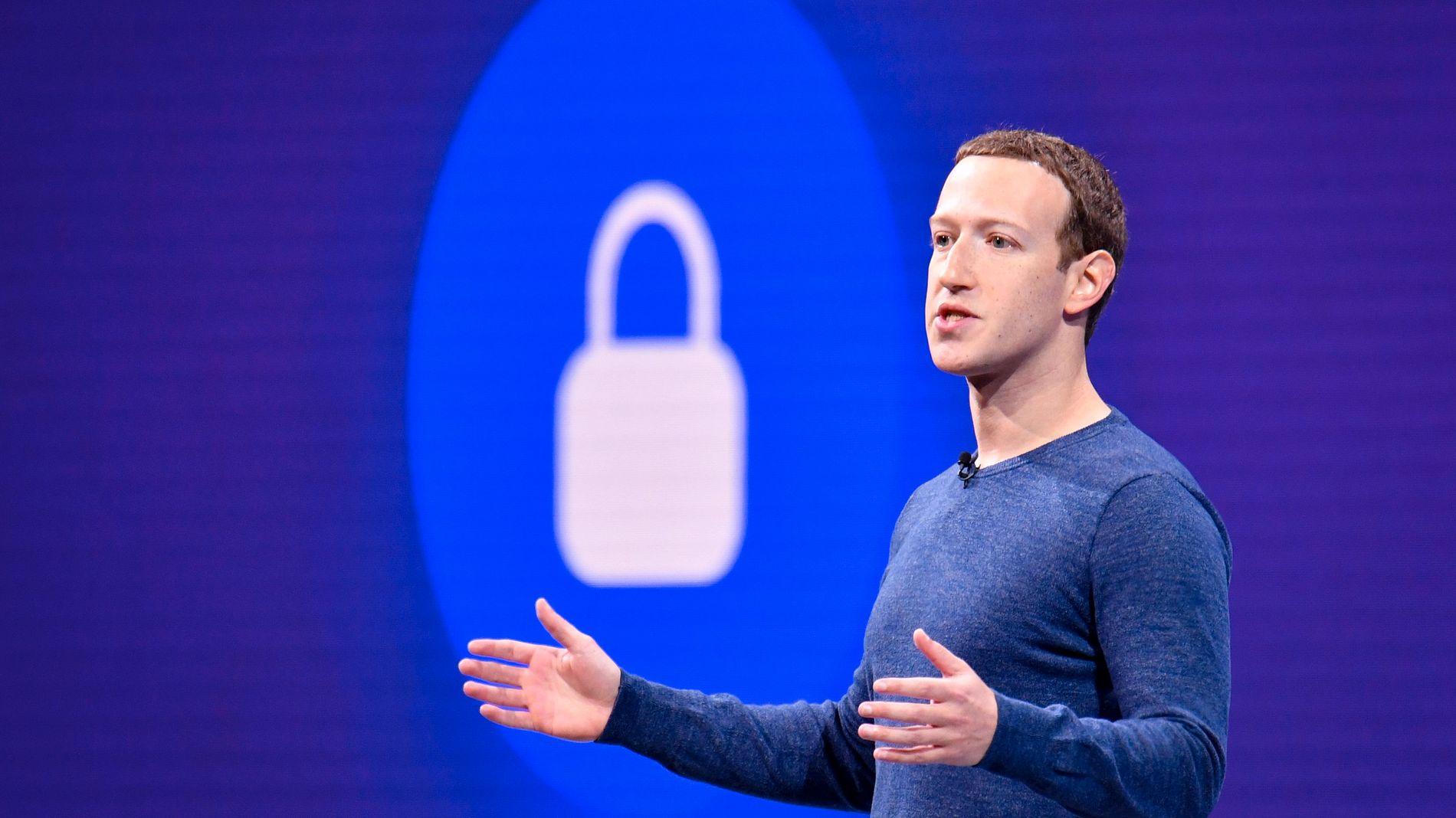 DATATILSYNET BEKYMRET: Facebook og Mark Zuckerberg lanserer sin nye kryptovaluta Libra. Den skal gjøre det like enkelt å spare, sende eller bruke penger som å sende tekstmeldinger. Men Datatilsynet lar seg bekymre av Facebooks personvernhistorikk.