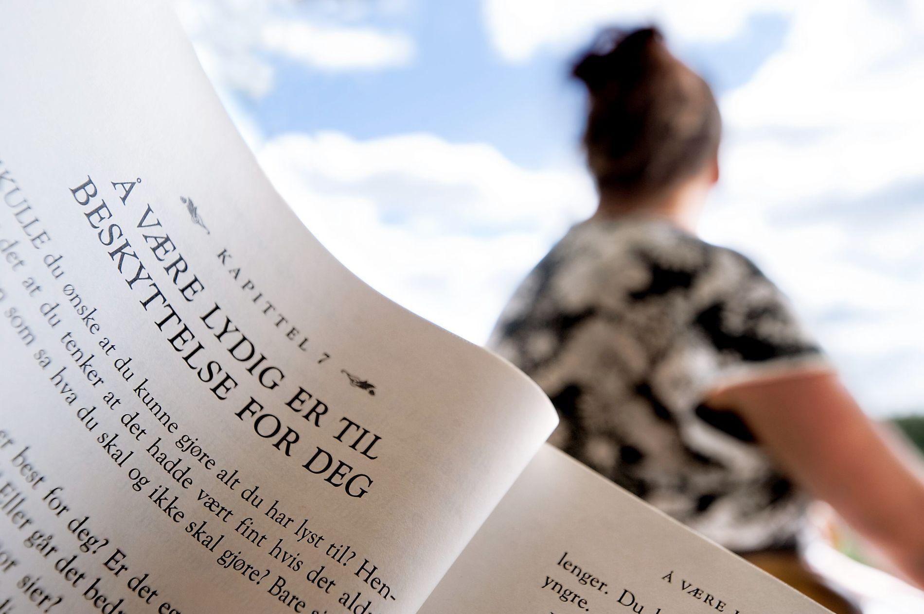 TROSSAMFUNN: Jehovas vitner hadde i 2018 over 11.000 medlemmer i Norge fordelt på 167 menigheter. Illustrasjonsfoto: Bjørn Frostad