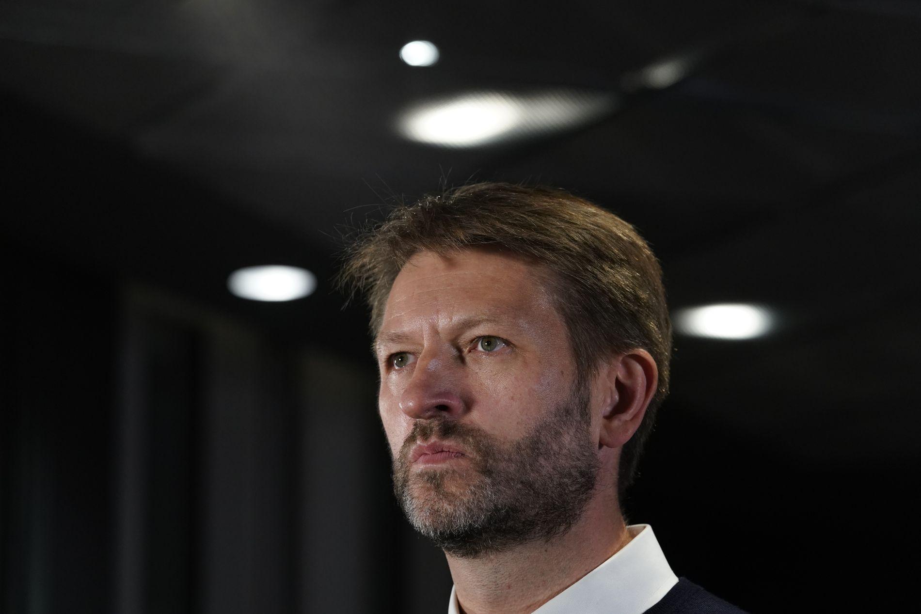 STØRST: Oslo Høyre og byrådslederkandidat Eirik Lae Solberg sanket flest stemmer.