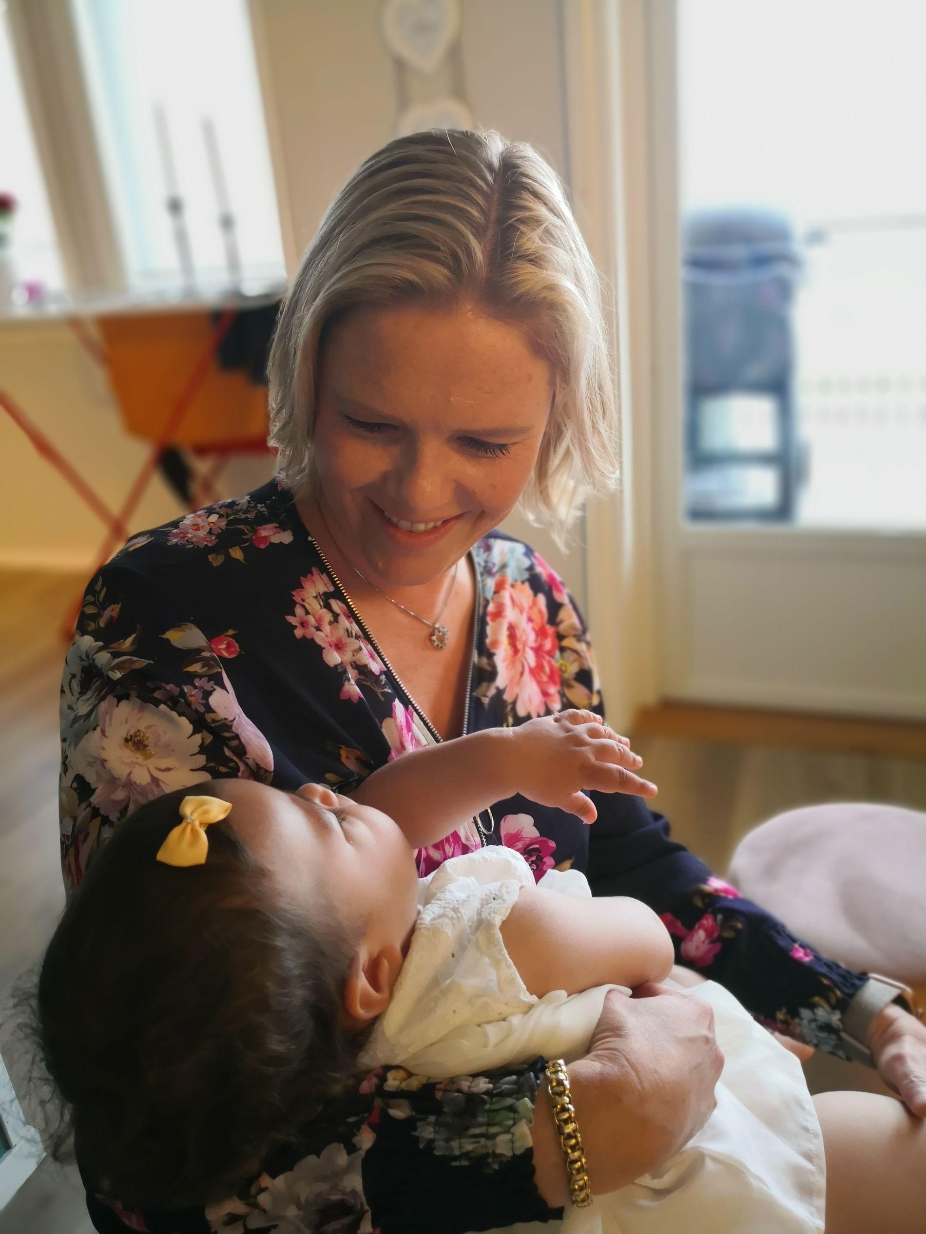 OPPRØRT: – Familien har ikke tid til å vente på kommunen, sier Frp-statsråd Sylvi Listhaug.