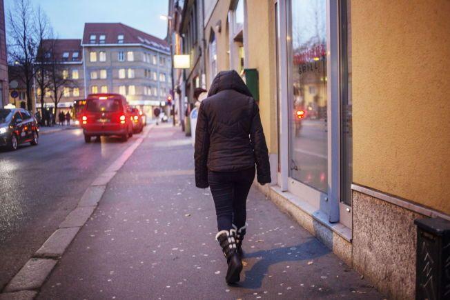 KRITISK: Elena (25) anmeldte en navngitt mann for menneskehandel, men saken ble henlagt. – Når menneskehandel overlates til tilfeldige påtalejurister, blir resultatet deretter, sa hennes bistandsadvokat, Silje Elisabeth Stenvaag, til VG.