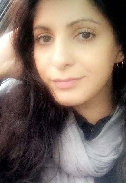 KRONIKK: Rania Al-Nahi