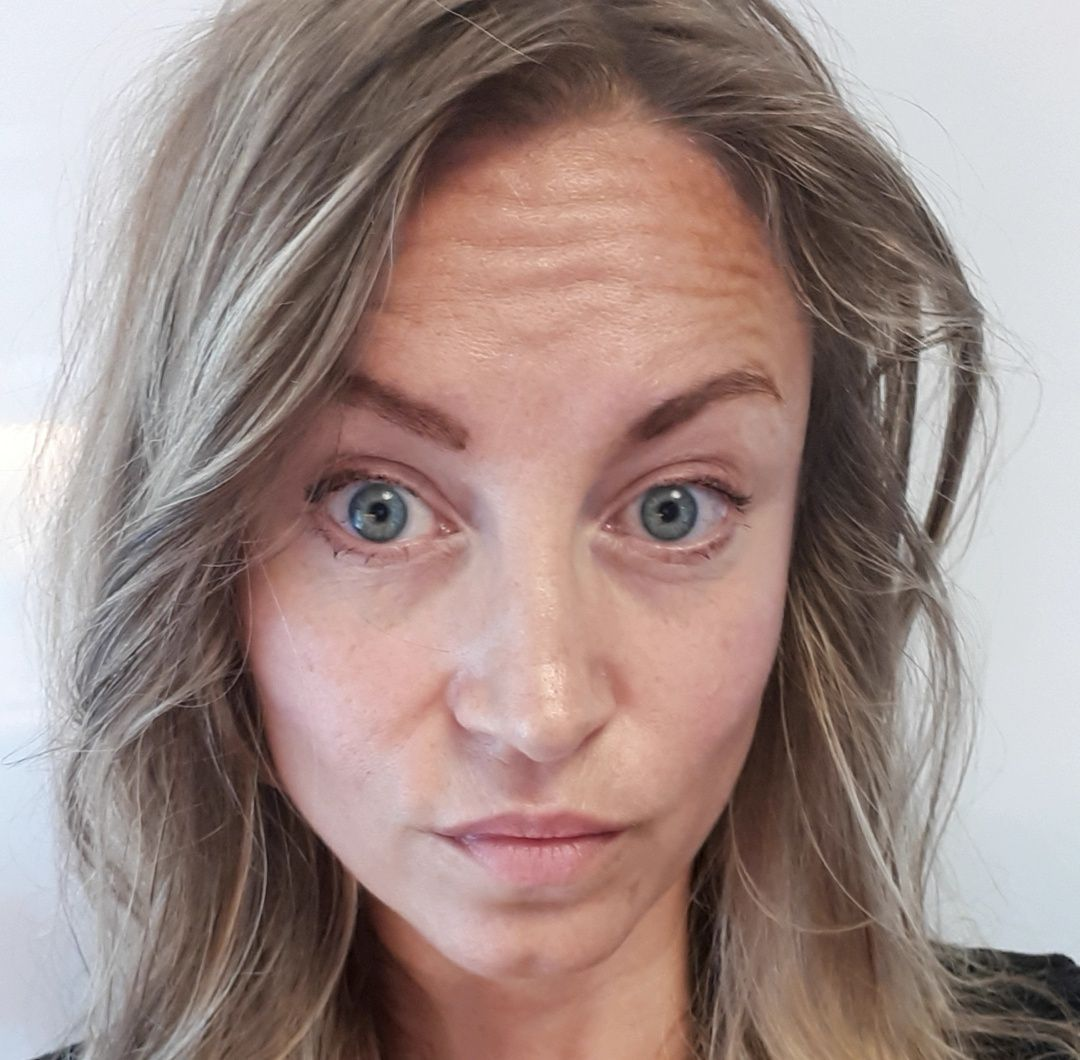 – TUNGT PSYKISK: Leder i Dyrebeskyttelsen i Haugaland, Elisabeth Ellingsen, forteller at de ser mye grusom behandling av dyr, noe som er svært tung påkjenning.