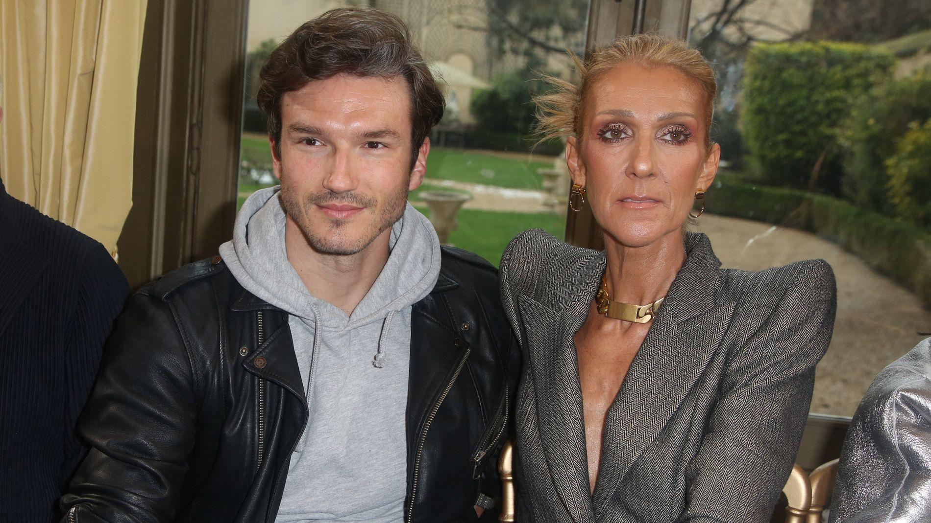 e1d0a91c Céline Dion etter romanseryktene: – Han er homofil