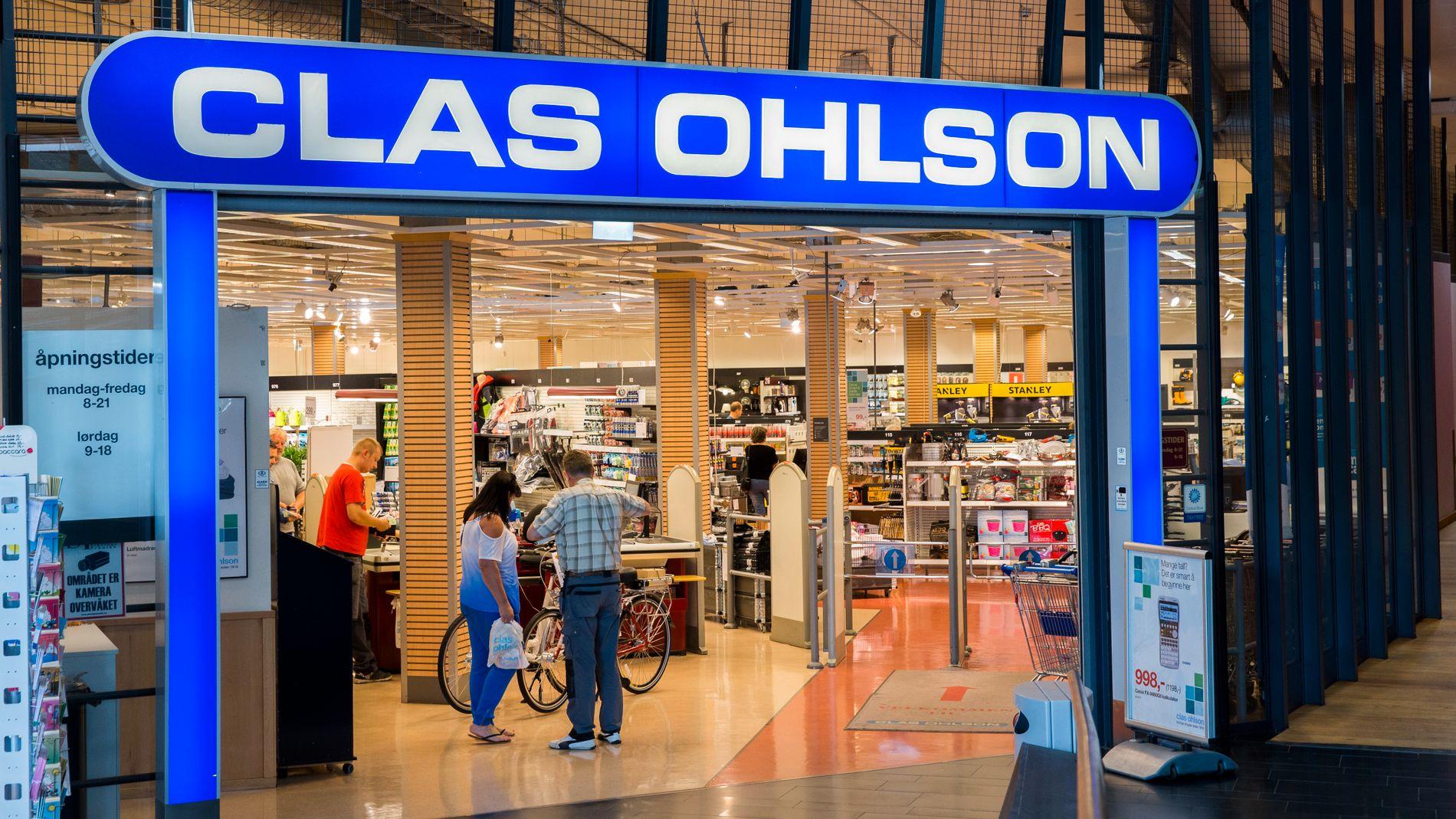Stolhjul | Clas Ohlson