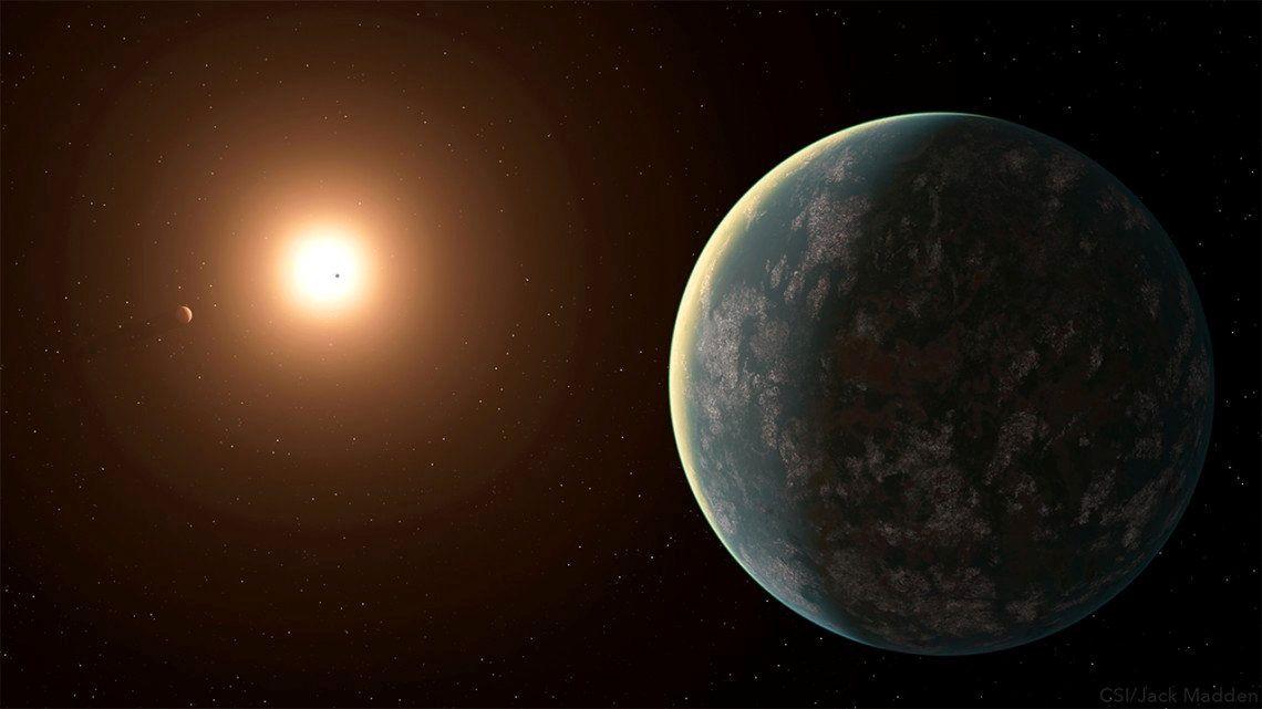 Mulig beboelig planet oppdaget i nytt solsystem </p>                     </div>   <!--bof Product URL --> <!--eof Product URL --> <!--bof Quantity Discounts table --> <!--eof Quantity Discounts table --> </div>                        </dd> <dt class=