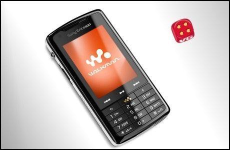 W960i er en skikkelig smarttelefon, men har litt for mange svakheter. (Foto: Sony Ericsson)