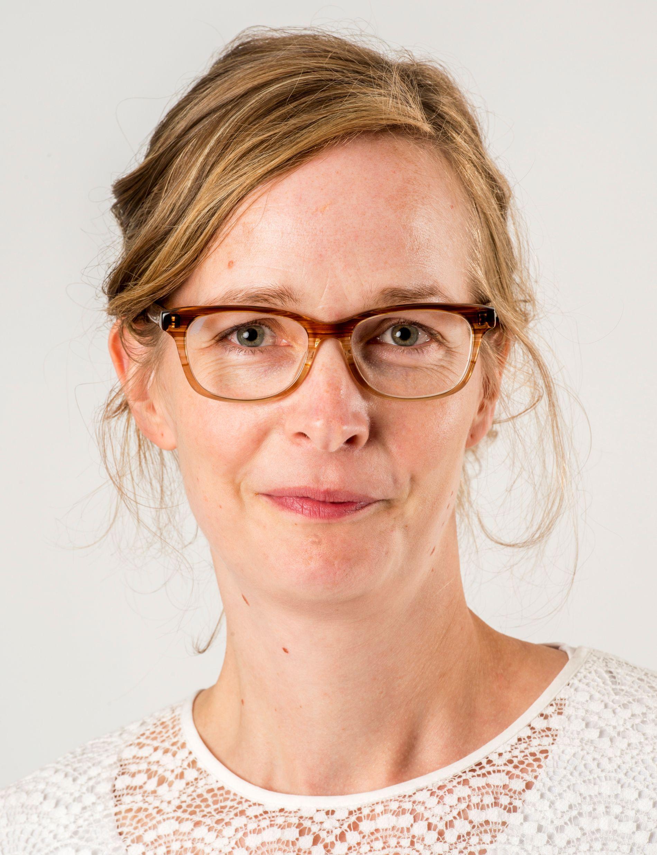 VGs bokanmelder Kristine Isaksen