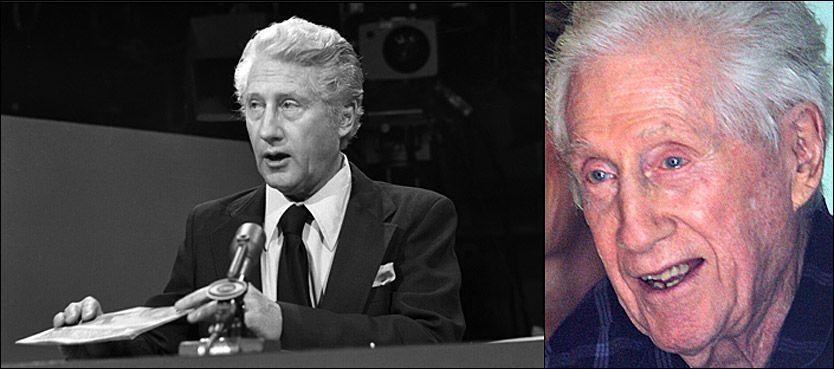 «DEEP THROAT»: FBI-toppen Mark Felt ga viktige ledetråder til journalistene som avslørte Watergate-skandalen. Bildet til høyre er fra 2005, da han avslørte seg selv i Vanity Fair. Foto: AP