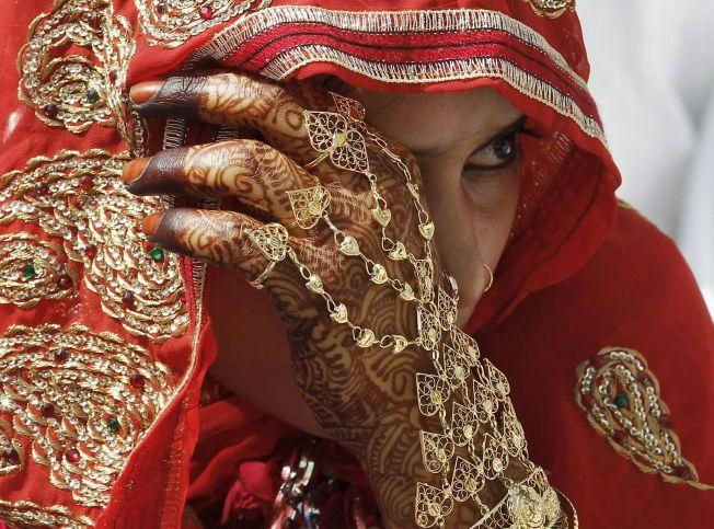 RETTSLØS: Innvandrerkvinner, særlig muslimske kvinner er rettsløse når en norsk mann velger å kvitte seg med dem, viser ny forskning. Opprørende, mener kommentator Shazia Sarwar. Illustrasjonsbilde