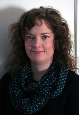 ØNSKER ORDNINGEN: Prosjektleder for lokallaget i Bergen, Helene Aastveit, jobber for å få plass en avlastningsordning i Bergen. Foto: PRIVAT